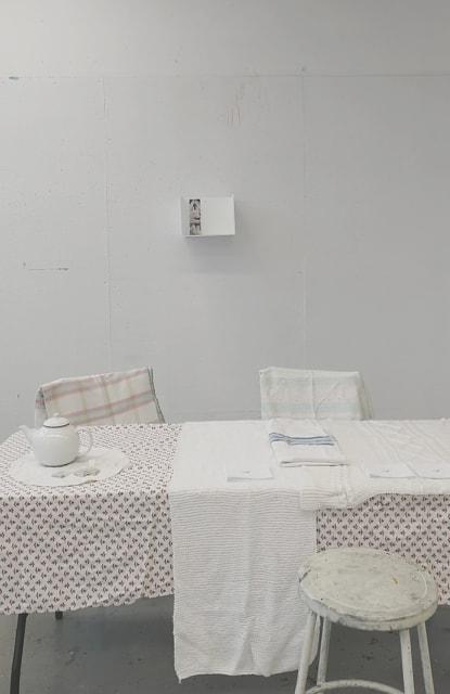 Table renversée